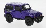 Jeep Wrangler Winter Edition
