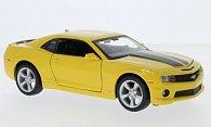 Chevrolet Camaro SS RS