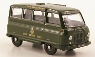 Morris J2 Minibus