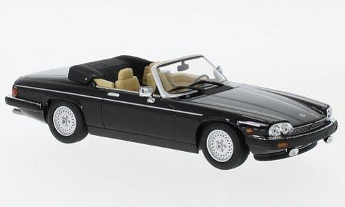 Jaguar XJ-S Convertible