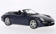 Porsche 911 (997) Carrera S Cabriolet