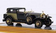 Rolls Royce Phantom I Riviera Town Brougham Brewster