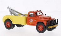 Studebaker Wrecker-Truck