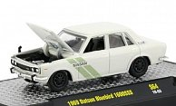 Datsun Bluebird 1600SSS