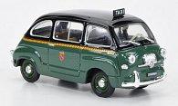 Fiat 600 Multipla Berlina Serie 1a