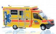 Wietmarscher Ambulanzfahrzeuge RTW