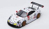 Porsche 911 (991.2) RSR