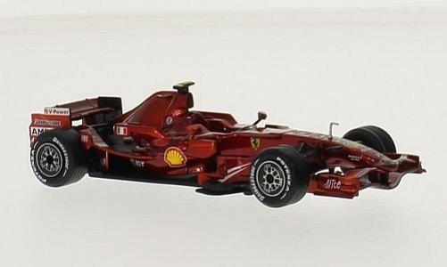Ferrari F 2008