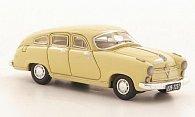 Borgward Hansa 2400
