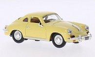 Porsche 356 B/C