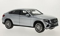 Mercedes GLC Coupe (C253)