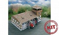 Zubehor Feuerwehrhaus