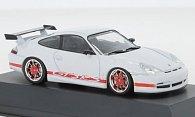 Porsche 911 GT3 RS (996)