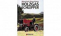 Buch Holzgas-Schlepper