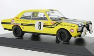 Opel Commodore A Steinmetz