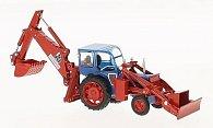 JCB Major Loader MKI Excavator