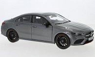 Mercedes CLA (C118)