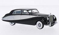 Rolls Royce Freestone & Webb