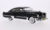Cadillac Series 62 Club Coupe Sedanette