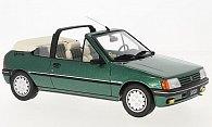 Peugeot 205 Cabriolet Roland Garros