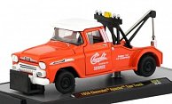 Chevrolet Apache Tow Truck