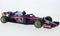 Scuderia Toro Rosso Honda STR13