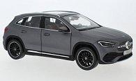 Mercedes GLA (H247)