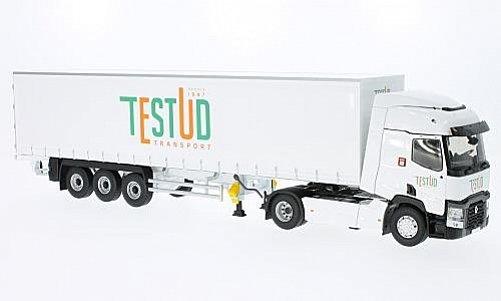 Renault Truck T Tautliner