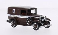Ford Model A Livery