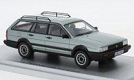 VW Passat Variant GT Syncro