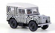 Bubmobil Landy