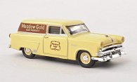 Ford Courier Sedan Delivery