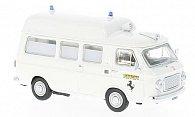 Fiat 238 Tetto Alto