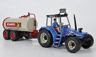 Cornwell Farm Traktor