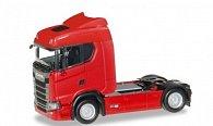 Scania CR 20 ND