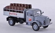 Steyr 380/II Pritsche
