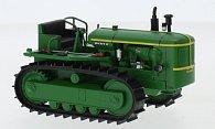 Deutz 60 PS Kettentraktor