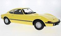 Opel GT/J