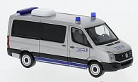 VW Crafter Bus FD