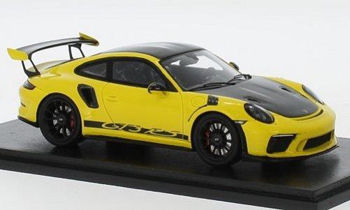 Porsche 911 (991 II) GT3 RS