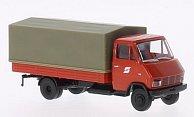 Steyr 590 Pritsche