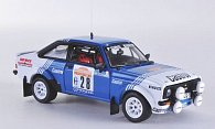 Ford Escort MKII RS1800