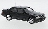 Mercedes E60 (W124) AMG