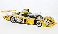 Renault Alpine A442B