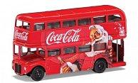 AEC Routemaster London Christmas Bus