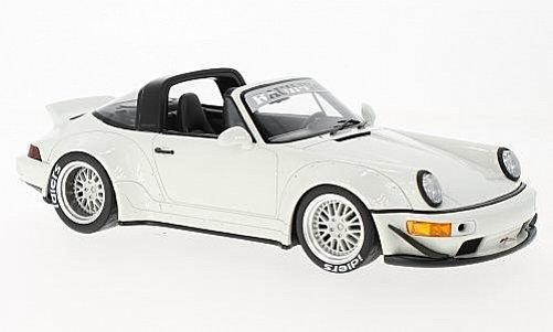 Porsche 911 (964) Targa RWB