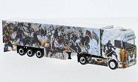 Scania CS 20 Hochdach