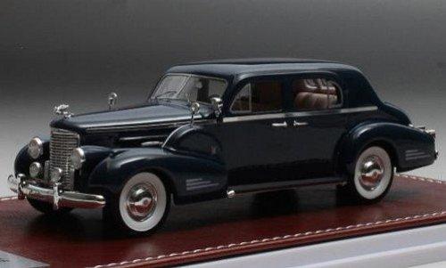 Cadillac V16 Series 90 Town Sedan