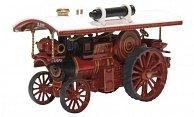 Burrell 8nhp DCC Locomotive
