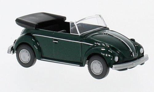 VW Kafer Cabriolet